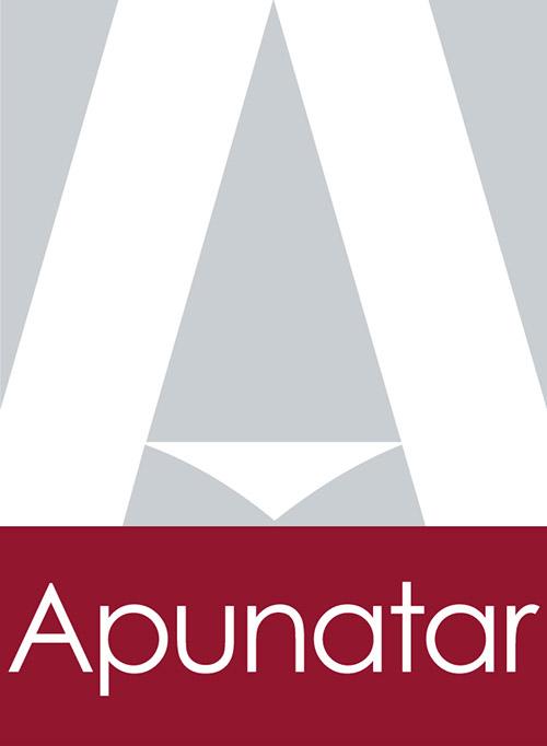 Apunatar korkea logo 500px